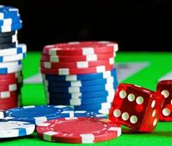 gambling sites online